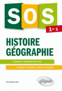 SOS Histoire-géographie - Première S