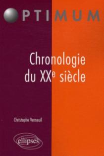 Chronologie du XXe siècle