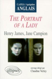 James, Portrait of a Lady