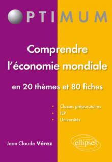 Comprendre l'économie mondiale - En 20 thèmes et 80 fiches