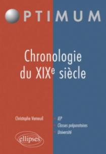 Chronologie du XIXe siècle