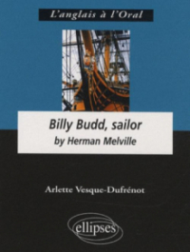 Herman Melville, Billy Budd, sailor