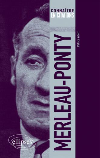 Merleau-Ponty