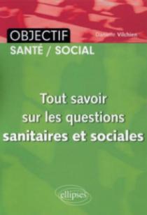 Tout savoir sur les questions sanitaires et sociales (IFSI)