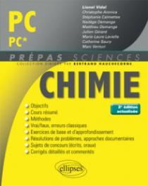 Chimie PC/PC* - 2e édition actualisée