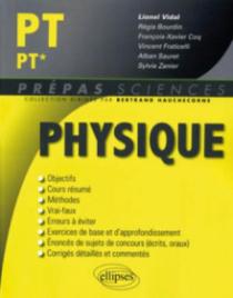 Physique PT/PT*