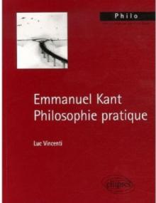 Kant. Philosophie pratique