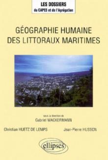 Géographie humaine des littoraux maritimes