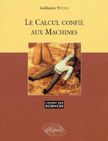 Le Calcul confié aux machines - n°12