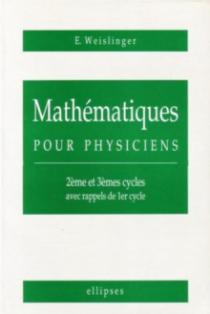 Mathématiques pour physiciens