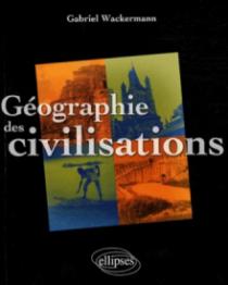 Géographie des civilisations