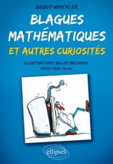 Blagues mathématiques et autres curiosités