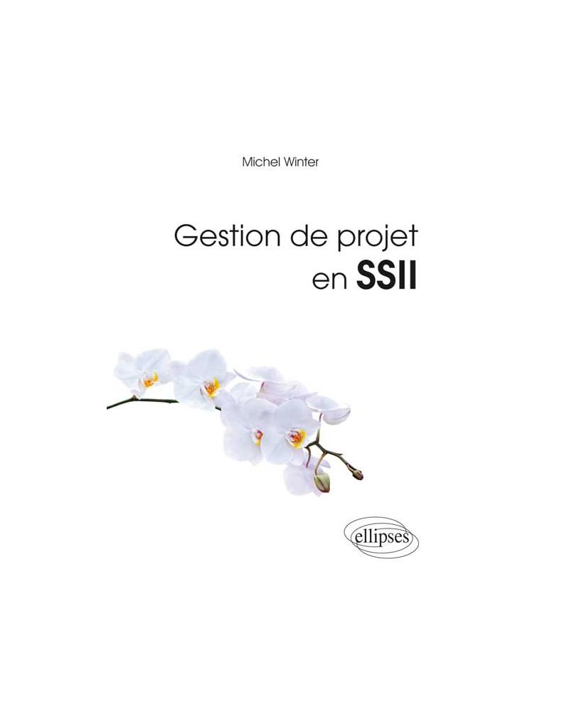 Gestion de projet en SSII (société de service en ingénierie informatique)