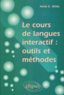 Le cours de langues interactif : outils et méthodes