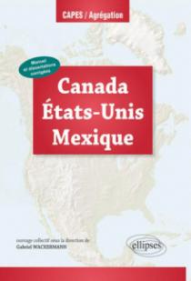 Canada, Etats-Unis, Mexique