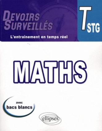 Mathématiques - Terminale STG