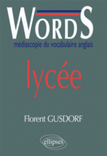 WORDS Lycée