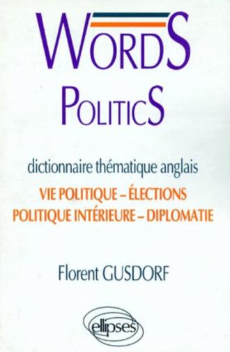 WORDS Politics