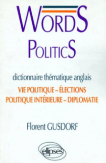 WORDS Politics