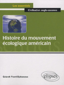 Histoire du mouvement écologique américain