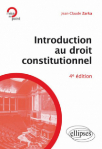 Introduction au droit constitutionnel - 4e édition
