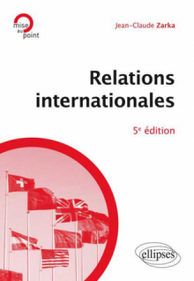 Relations internationales. 5e édition