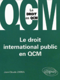 Le droit international public en QCM