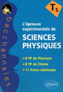 L'épreuve expérimentale au baccalauréat de sciences physiques