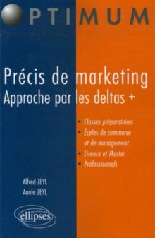 Précis de marketing