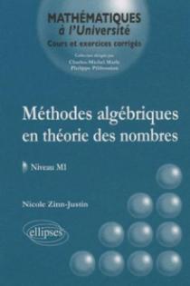 Méthodes algébriques en théorie des nombres Niveau M1