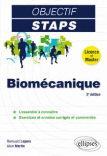 Biomécanique - 2e édition