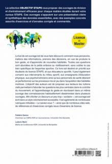Neurosciences comportementales - Contrôle du mouvement et apprentissage moteur - 2e édition