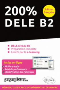 200% DELE B2