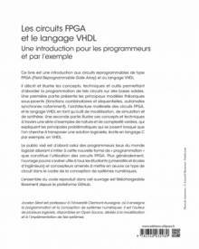 Les circuits FPGA et le langage VHDL, une introduction pour les programmeurs et par l'exemple