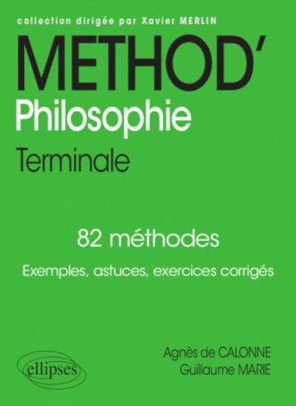 Méthod' Philo Terminale