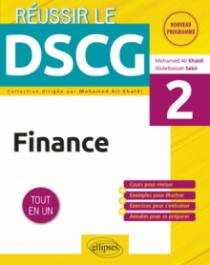 UE2 - Finance