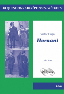 Hernani, Victor Hugo. BAC L 2020