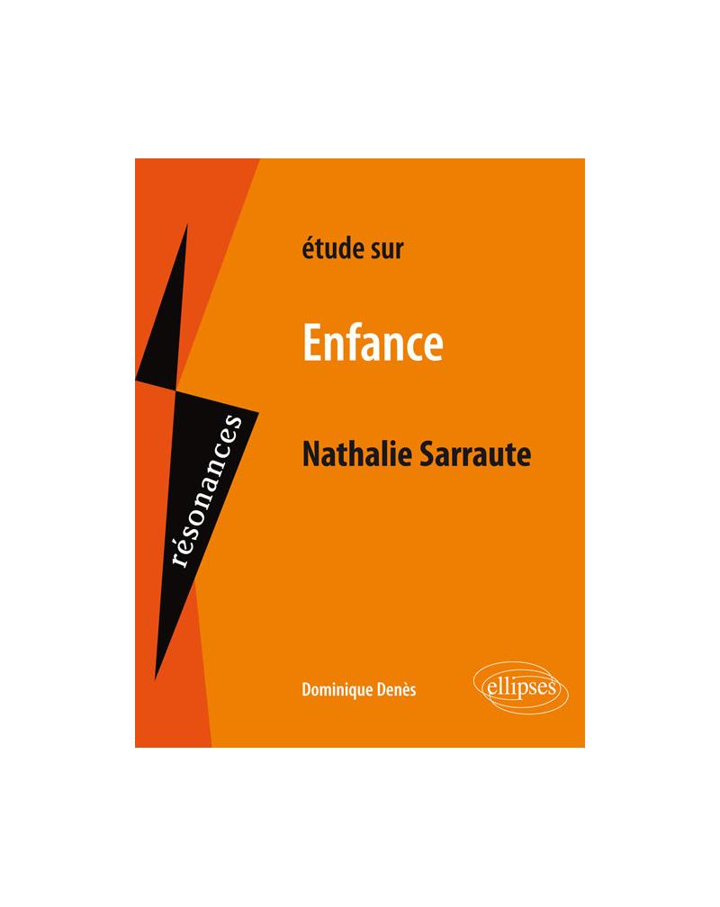 Sarraute, Enfance