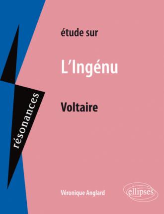 Voltaire, L'ingénu