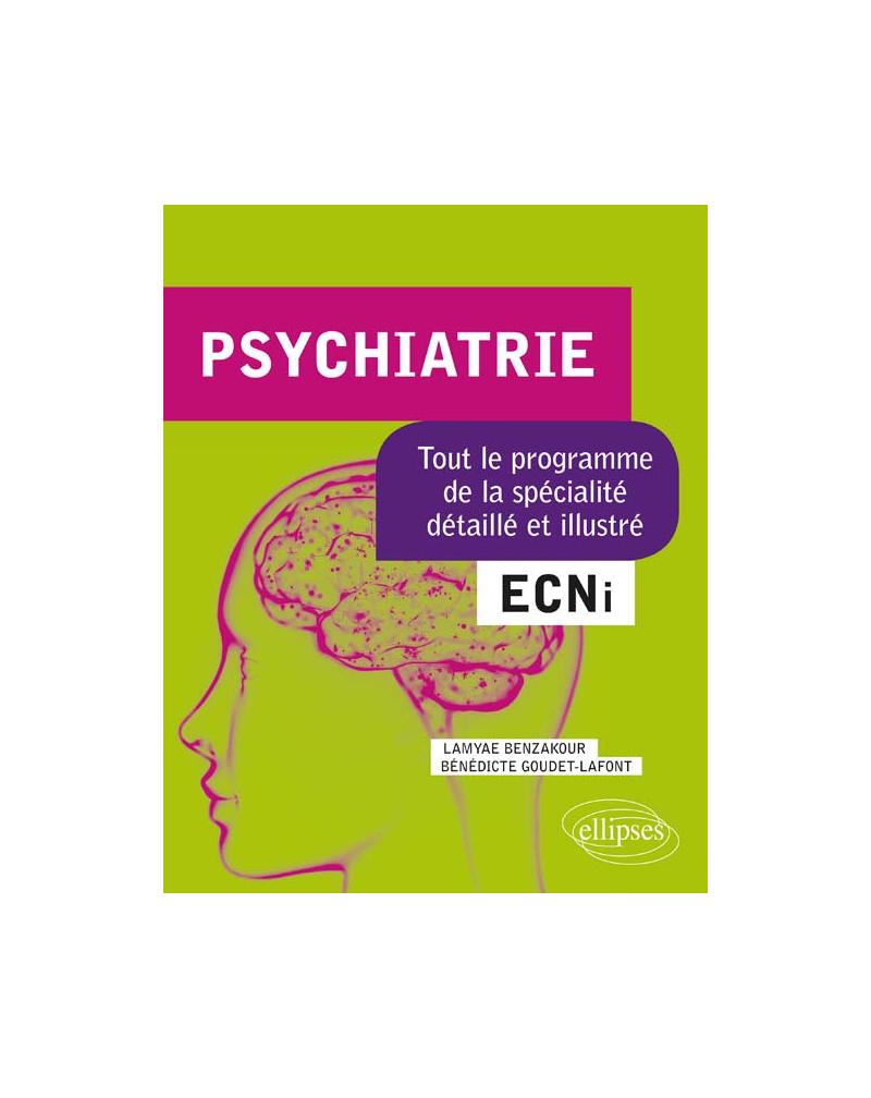 Psychiatrie - ECNi