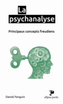 La psychanalyse. Principaux concepts freudiens