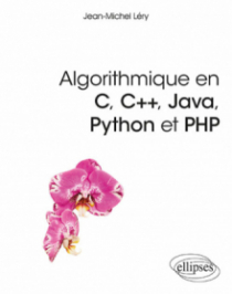 Algorithmique en C, C++, Java, Python et PHP