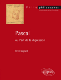 Pascal ou l'art de la digression
