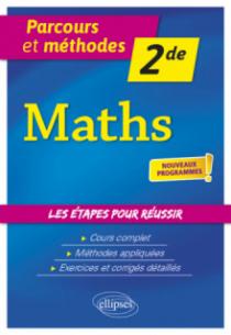 Mathématiques - Seconde - nouveaux programmes