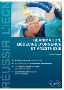 Anesthésie - réanimation et médecine d'urgence