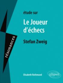 Étude sur Stefan Zweig, Le Joueur d'échecs