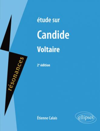 Étude sur Candide, Voltaire, 2e édition