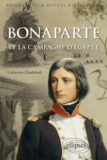 Bonaparte et la campagne d'Égypte