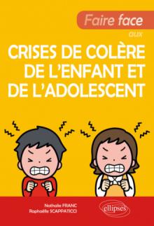 Faire face aux crises de colère de l'enfant et de l'adolescent
