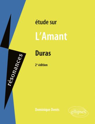 Marguerite Duras, L'Amant - 2e édition